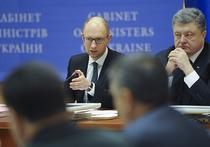 Украина сосет и кусает. На газовые скидки Киев ответил агрессивно