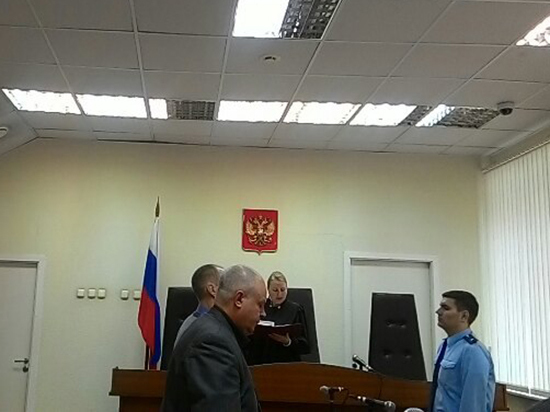 ВМурманске вынесли вердикт поделу о погибели «Кольской»