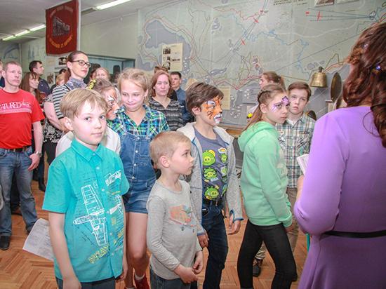 ВМурманске состоится революционная «Ночь Музеев»