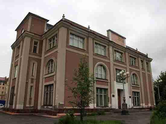 В Мурманске открывается культурно-выставочный центр Русского музея