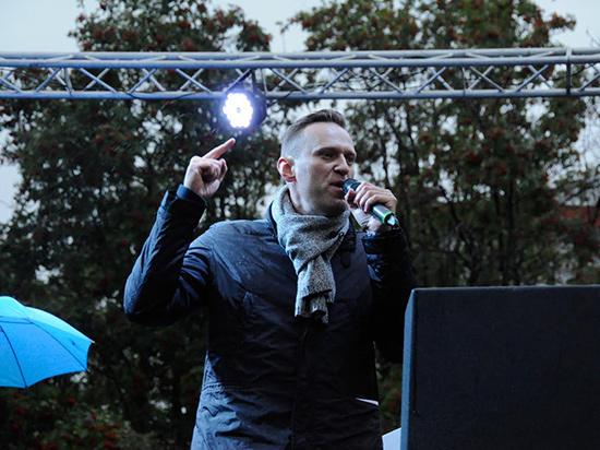 Встреча Алексея Навального с мурманчанами прошла без инцидентов