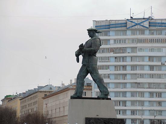 Пенсионерка получит благоустроенное жилье в Североморске от правительства области