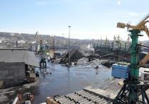 Угольный туман в Мурманске обернулся уголовным делом