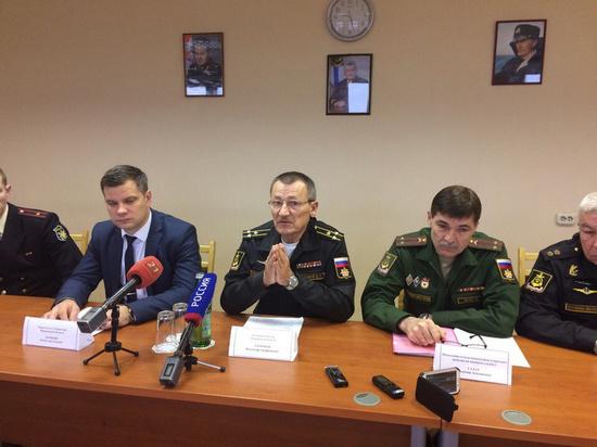 Порядка 700 юношей из региона призовут на срочную военную службу