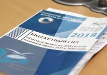 В Мурманской областной думе обсудили бюджет на будущий год