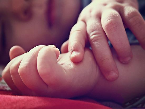 В Апатитах отчим избил двухлетнего ребенка