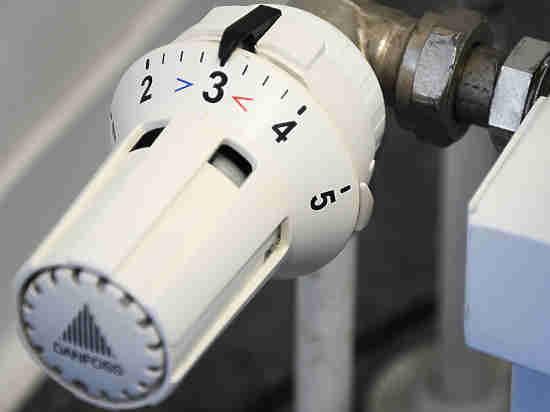 Предложения по решению проблем с электрообогревом направлены Дмитрию Медведеву