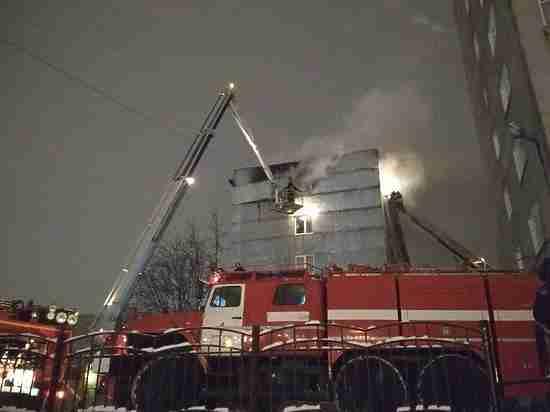 МЧС и МВД поделили пострадавшего при взрыве газа в Мурманске