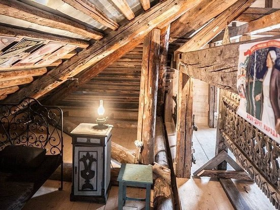 В Архангельской области решается судьба Дома Пикуля