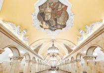 Признание станций метро памятниками культуры чревато интересными последствиями