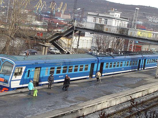 Электрички в Мурманской области не исчезнут