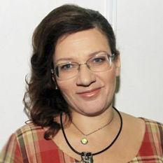 Татьяна Федоткина